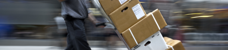 delivery header